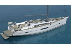 Dufour520grand Large