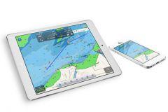 Navlink disponible sur iPad et iPhone