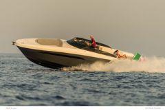 L'Aqa 35, à découvrir au Yachting Festival de Cannes 2017
