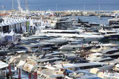 Les nouveautés bateaux à moteur à découvrir à Cannes