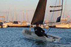 Reverso gagne le Sardine Trophy