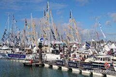 Grand Pavois La Rochelle, du 27 septembre au 2 octobre
