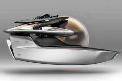 Project Neptune, le nom de code du sous-marin d'Aston Martin