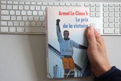 Revivez les 3 Vendée Globe d'Armel Le Cleac'h