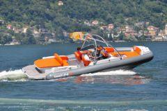 Le Marlin 24 SR dans sa version inboard