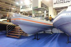 Le Joker Boat Coaster 650 Barracuda