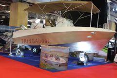 Le Tringa Boat