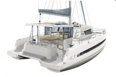 Bali 4.1, nouveauté 2018 de Bali Catamarans