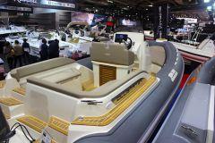 Le Clubman 24 nouvelle génération de Joker Boat