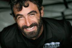 Alan Roura, un portrait joliment croqué