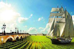Bordeaux fête le Vin, à l'honneur les grands voiliers