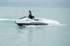 Narke Electrojet, la motomarine 100 % éléctrique