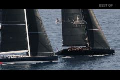 Le best of des Voiles de Saint-Tropez