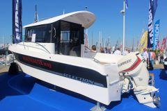 Le Grand Large 22 du chantier Selection Boats