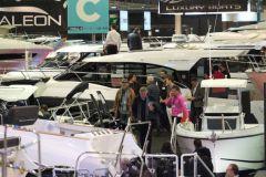 Les nouveaux bateaux à moteur 2018 à découvrir à Paris