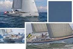 European Yacht of the Year 2019 : 3 voiliers de luxe