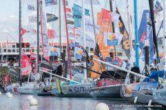 Vendée Globe 2020 : liste des skippers déjà qualifiés