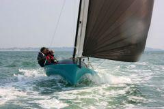 Avec près de 300 unités construites, l'Open 5.70 est l'un des sportboats les plus diffusés.