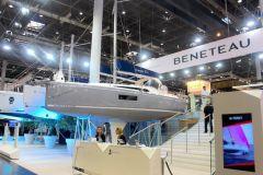 Le Bénéteau Oceanis 30.1