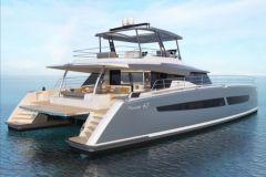 Fountaine Pajot investit le marché du luxe avec le Power 67