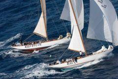Programme de nav' : la voile traditionnelle pour l'amour du vieux gréement