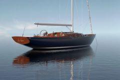 Le Spirit 44 E du chantier Spirit Yachts