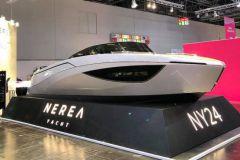Le NY24 de Nerea Yacht