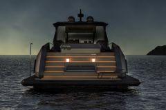 Le Mazu 82 de Mazu Yachts