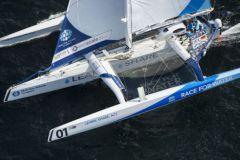 Et si votre prochain voilier était un vrai bateau de course ?