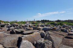 L'île de Penfret