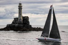 Le Phare du Fastnet, le phare en pierre le plus haut d'Irlande