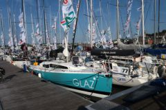 Tour du Finistère: Le classement entreprise séduit les pros du nautisme