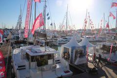 100 invitations à gagner pour le salon nautique à flot du Grand Pavois 2019