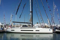 Amel 60, un voilier de voyage pour équipage réduit (1/3)