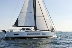 Amel60, un voilier de voyage élégant et fonctionnel (2/3)