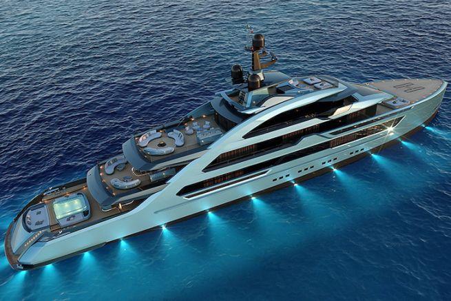 Immatriculation de yacht au delaware