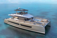 Le Power 67 de Fountaine Pajot