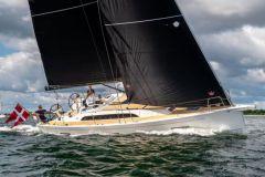 Essai du X-Yachts 4°, Le plaisir de barrer pour le toucher et les performances