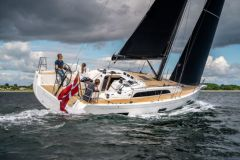 Tarif du X-Yacht 4°, une liste d'option pour customiser son voilier