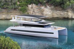 Le Silent-Yachts 3-Deck