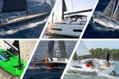 Coup de coeur voile, les 10 bateaux qui ont marqué l'année 2019