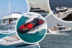Vos 10 bateaux à moteur préférés en 2019