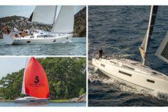 European Yacht 2020, 3 voiliers pour la croisière en famille