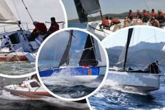 European Yacht 2020, 5 voiliers de course-croisière pour naviguer en équipage réduit
