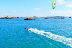 Croisière aux Scilly, paradis de la glisse au coeur de la mer Celtique