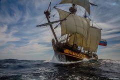 Les 20 voiliers incontournables des Fêtes Maritimes Internationales de Brest 2020