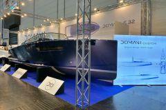 Domani E32 Chaseboat