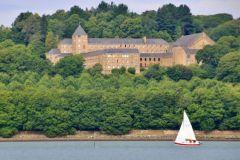 Où naviguer en bateau dans les abers et les rivières de Bretagne Nord