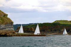 Naviguer en rivière maritime