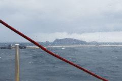 Aventures et mésaventures en Antarctique
